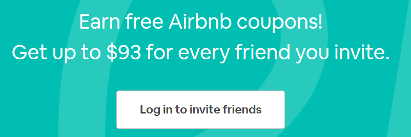 airbnb affiliate marketing example