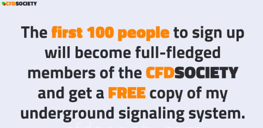 cfd limited spots claim