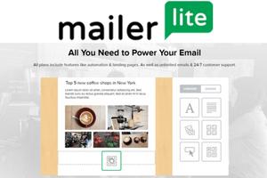 mailerlite recommendation