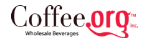 Coffee.org logo
