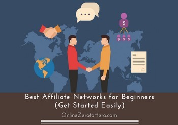 best affiliate networks for beginners