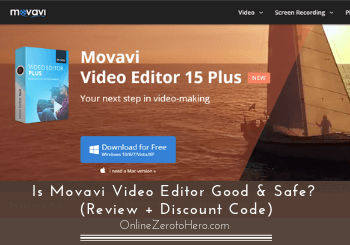 is movavi software safe