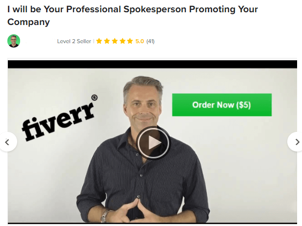 youtube secrets owner on fiverr