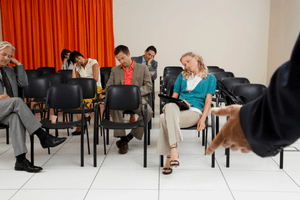 are rich dad free seminars a scam