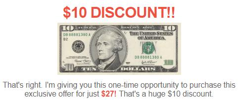ecom profit sniper discount