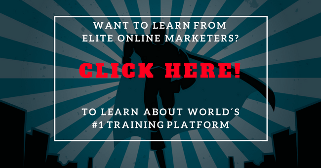 learn from elite marketers