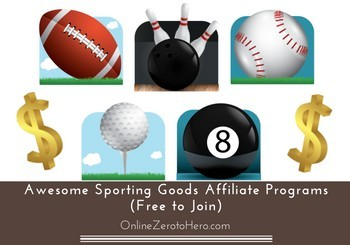 4b6497a4b0a7 9 Awesome Sporting Goods Affiliate Programs (Free to Join)