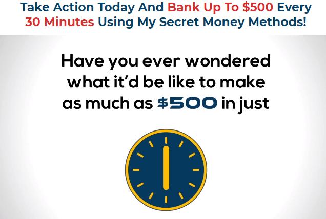 easy to make money online