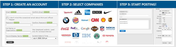 post ads for legit online jobs