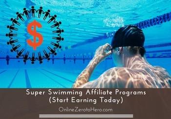 best swimming affiliate programs