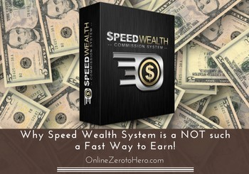 speed wealth system review
