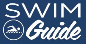 swim guide logo