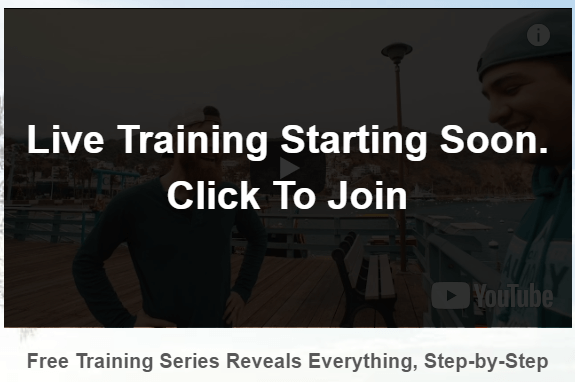 training reveals everything