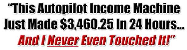 autopilot income claim