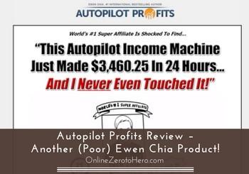 autopilot profits review header