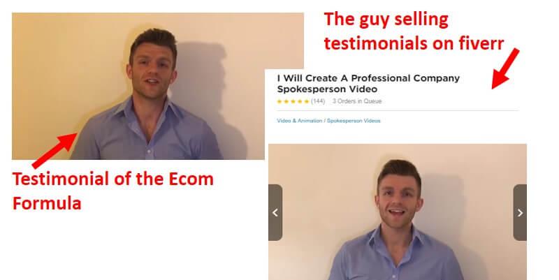 fake testimonial proof 1