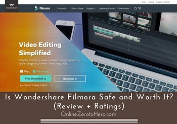 wondershare filmora free full version download