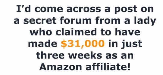 secret forum claim