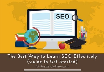 the best way to learn seo header