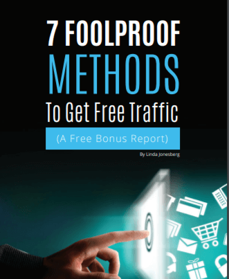 30 day success club traffic report