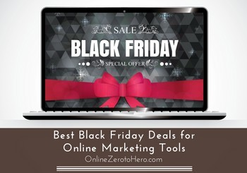 best black friday deals for online marketing tools header