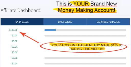 12 day millionaire account