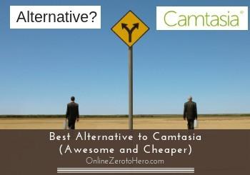 best alternative to camtasia header