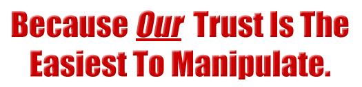 ewen statement about trust