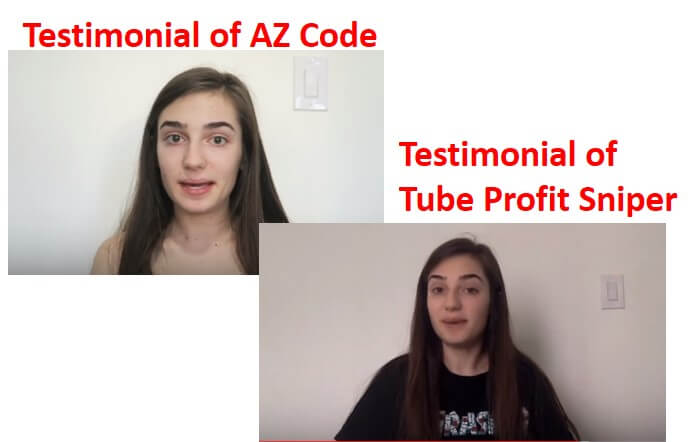 false tube profit sniper reviews proof