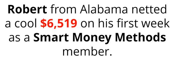 smart money methods testimonial