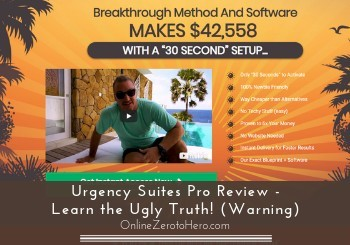 urgency suites pro review header