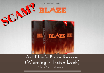 art flairs blaze review header