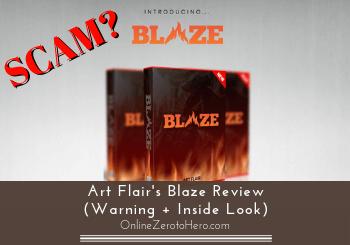 Art Flair's Blaze Review (Warning + Inside Look)
