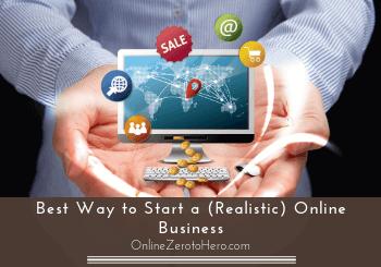 best way to start an online business header