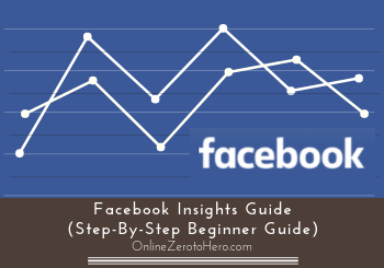 facebook insights guide for beginners header