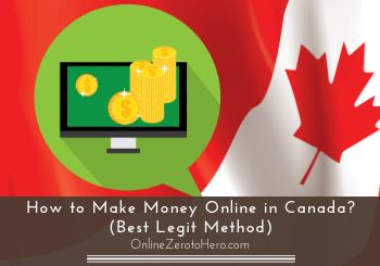 how to make money online in canada header
