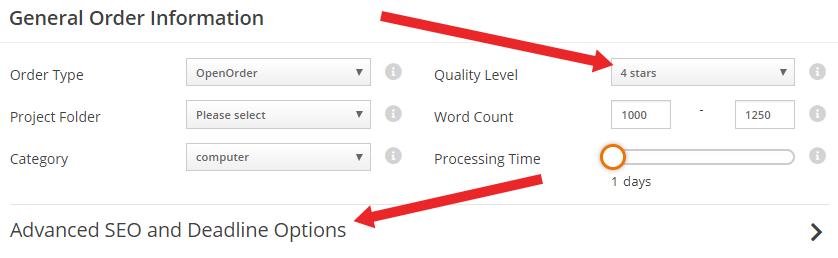 textbroker order example