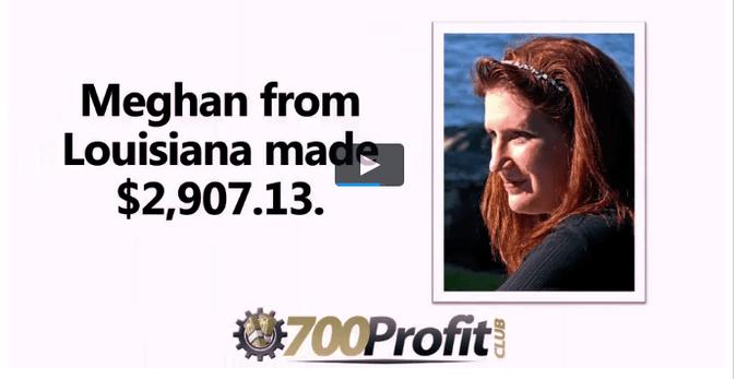 700 profit club meghan