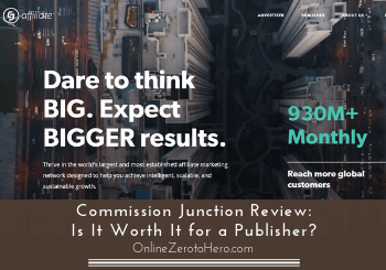 commission junction review header