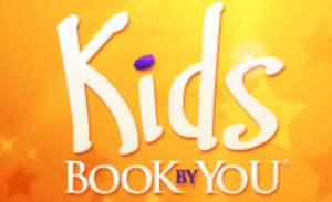 kids book by you logo
