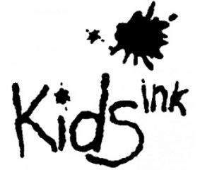 kids ink logo