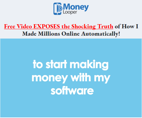 money looper software