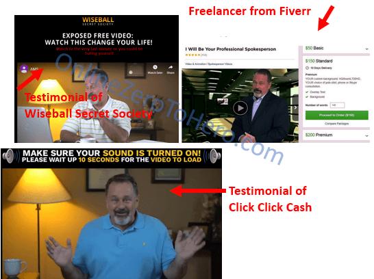fiverr freelancer1 click click cash