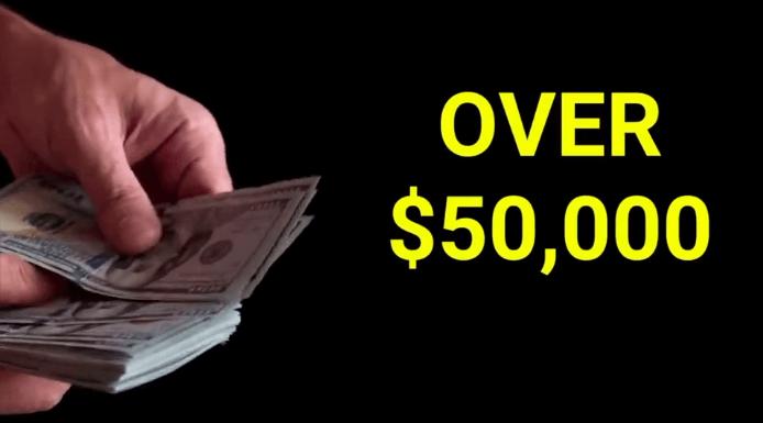 50k max income system