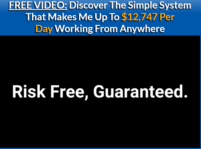 max income system risk free