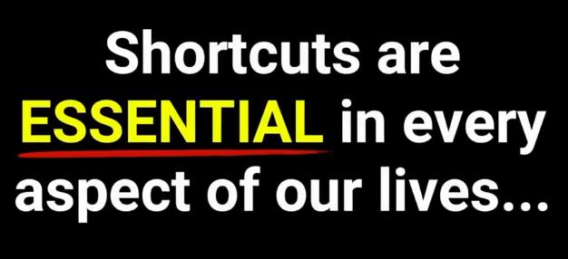 shortcuts max income system
