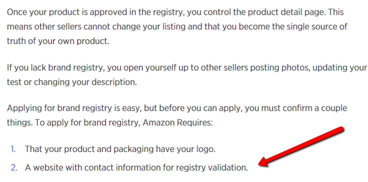 silk road effect amazon requirement to sell