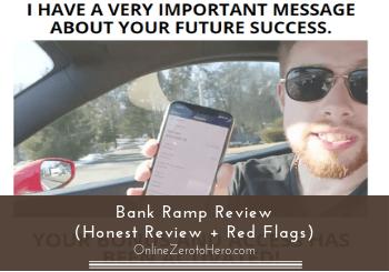 bank ramp review header