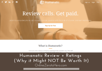 Humanatic Review + Ratings (Why it Might NOT Be Worth It)