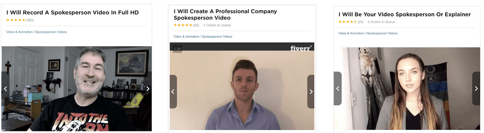 million dollar replicator testimonials fiverr actors